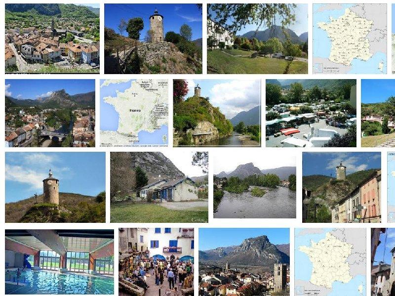 Photos Tarascon-sur-ariege